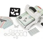 Sizzix 661545 Big Shot Kit-avis