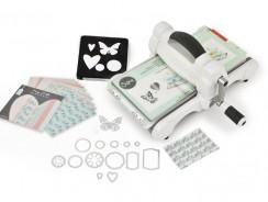 Ce que je pense Sizzix 661545 Big Shot Kit : avis